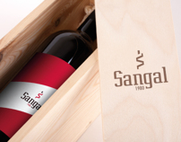 Sangal - Wine