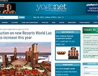 Yogonet Internacional - Diario Online