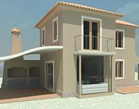 Casa 150m2 - 1raEtapa