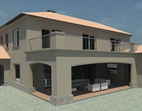 Casa 500m2