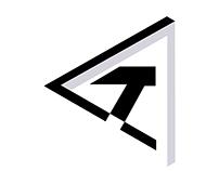 Isotype+Logo Tetrahedr0
