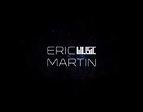 Eric Martin Music - Sting and Logo