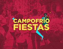Campofrío Fiestas de España
