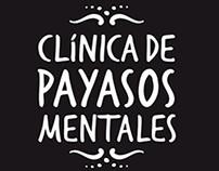 Clínica de Payasos Mentales -  Comedy Tv Program