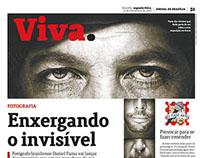 Matérias publicadas no Jornal de Brasília
