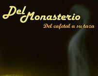 Fotografía de producto. Café Monasterio
