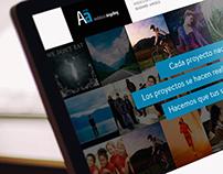 Andalucía Angeling // Crowfunding