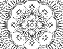 Mandalas #02