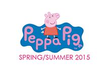 SS 2015 Peppa Pig