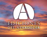 Proyecto EDICIONES DEL ATARDECER