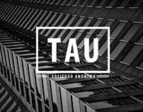 TAU - Sociedad Anónima Constructora