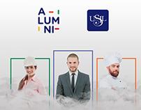 Campaña Alumni - USIL
