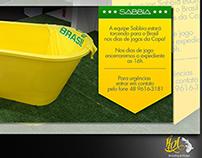 Sabbia - Newsletters