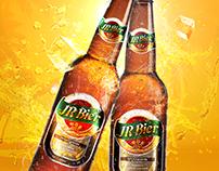 Lábel - JR Bier