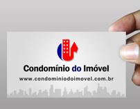 Cartão de Visita - Condominío do Imóvel