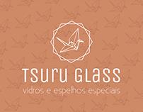 Tsuru Glass: Marca
