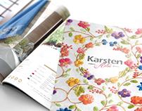 Catálogo Karsten Ateliê 2016