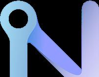 I+N Monogram