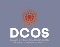 Cartazes de Conscientização - DCOS