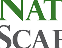Logo for Natural Scaffolds
