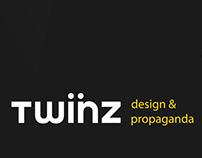 Twinz - Design e comunicação