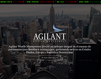 Agilant Wealth Management