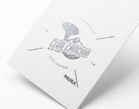 Branding / Club Canción / Musa