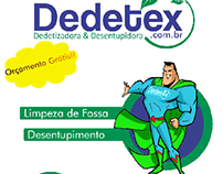 Dedetex