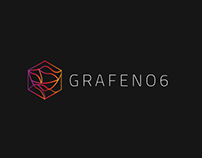 Grafeno6 - Landing Page