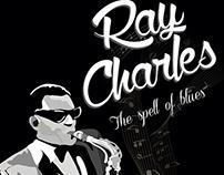 Edición especial Ray Charles (proyecto académico)