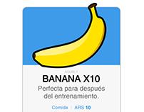 Banana proyect