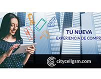 Arte corporativo - Citycellgsm