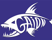 Logotipo Gaion