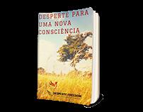 Ebook - DESPERTE PARA UMA NOVA CONSCIÊNCIA