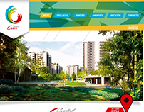 Website Ciudad Can