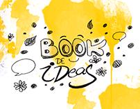 Book de Ideas