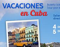 Rotadores para la web- Store travel