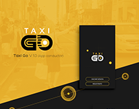 TaxiGO - Conductor