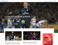 Deportson: Blog de deportes