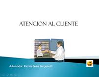 Curso básico de Atención al Cliente