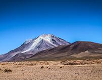 Fotos | Peru e Bolívia