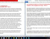 Ejemplo de Traducción 2