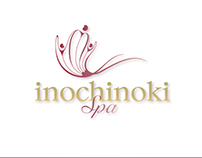 LOGO INOCHINOKI Spa