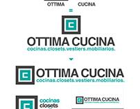 Logo • OTTIMA CUCINA