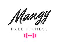 Logo para profesional del Personal Training