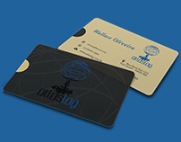 Cards Business, identidade visual