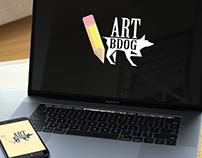 Art Bdog Logo