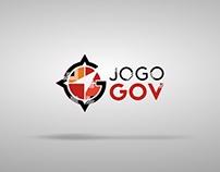 Logo Animada - Jogo Gov