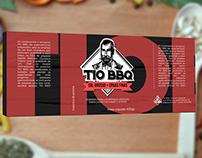 Tio BBQ - Temperos Finos