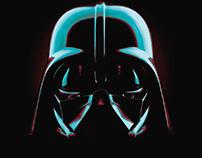Fotografia Catálogo Star Wars - Malwee Alto verão 15